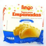Large Argentinian Empanada Pastries (Pack of 12)
